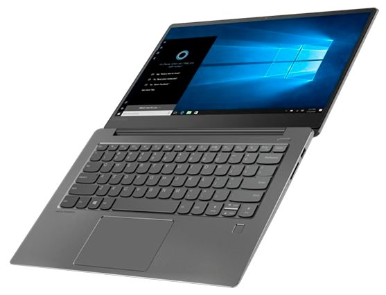 "Lenovo Ноутбук Lenovo Ideapad 530s 14 Intel (Intel Core i5 8250U 1600 MHz/14""/1920x1080/8GB/256GB SSD/DVD нет/Intel UHD Graphics 620/Wi-Fi/Bluetooth/Windows 10 Home)"