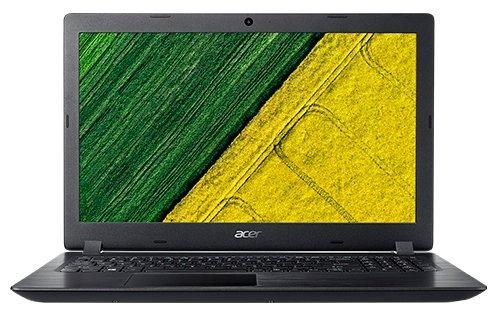 """Acer Ноутбук Acer ASPIRE 3 (A315-41-R4BC) (AMD Ryzen 3 2200U 2500 MHz/15.6""""/1920x1080/6GB/1000GB HDD/DVD нет/AMD Radeon Vega 3/Wi-Fi/Bluetooth/Linux)"""