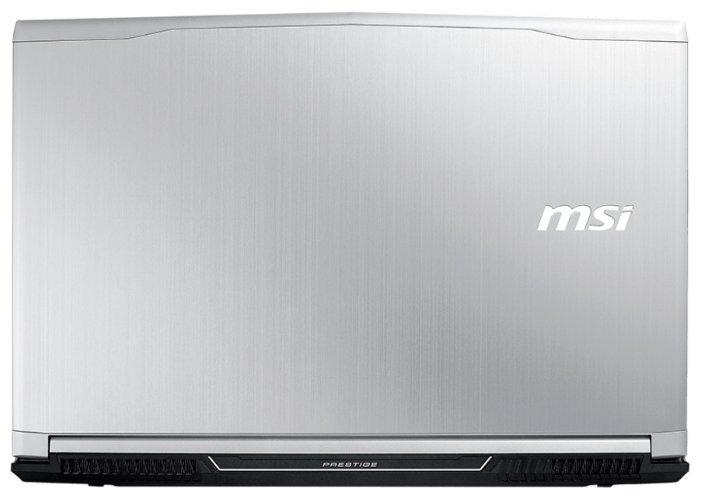 "MSI Ноутбук MSI PE72 8RC (Intel Core i7 8750H 2200 MHz/17.3""/1920x1080/16GB/1128GB HDD+SSD/DVD нет/NVIDIA GeForce GTX 1050/Wi-Fi/Bluetooth/Windows 10 Pro)"