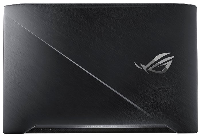 ASUS Ноутбук ASUS ROG Strix Scar Edition GL703GS