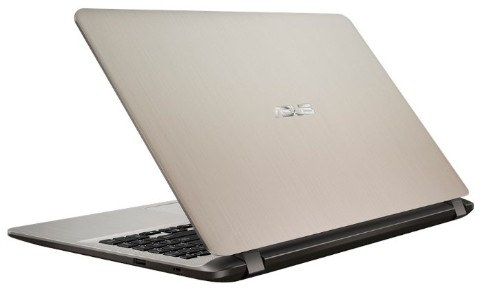 "ASUS Ноутбук ASUS X507MA (Intel Pentium N5000 1100 MHz/15.6""/1920x1080/4GB/1000GB HDD/DVD нет/Intel UHD Graphics 605/Wi-Fi/Bluetooth/Endless OS)"