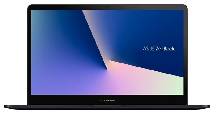 "ASUS Ноутбук ASUS ZenBook Pro 15 UX550GE (Intel Core i5 8300H 2300 MHz/15.6""/1920x1080/8GB/512GB SSD/DVD нет/NVIDIA GeForce GTX 1050 Ti/Wi-Fi/Bluetooth/Windows 10 Pro)"