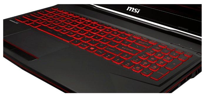 MSI Ноутбук MSI GL63 8RC