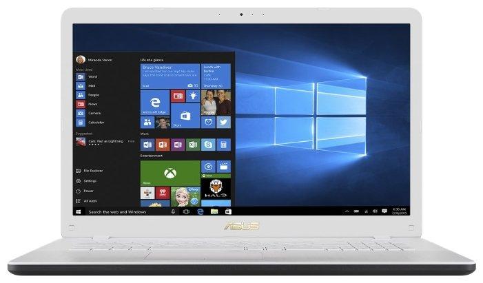 ASUS Ноутбук ASUS VivoBook 17 X705UQ