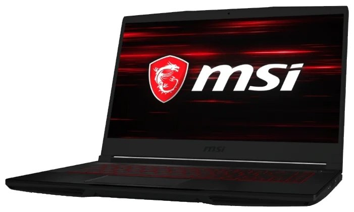 "MSI Ноутбук MSI GF63 8RD (Intel Core i7 8750H 2200 MHz/15.6""/1920x1080/8GB/1128GB HDD+SSD/DVD нет/NVIDIA GeForce GTX 1050 Ti/Wi-Fi/Bluetooth/Без ОС)"