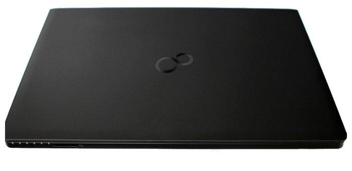 "Fujitsu Ноутбук Fujitsu LIFEBOOK A357 (Intel Core i5 7200U 2500 MHz/15.6""/1920x1080/4GB/1000GB HDD/DVD-RW/Intel HD Graphics 620/Wi-Fi/Bluetooth/Без ОС)"