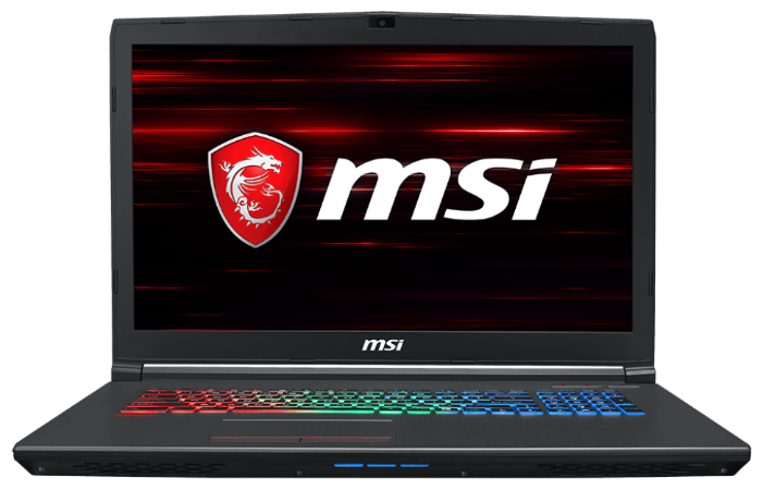 "MSI Ноутбук MSI GF72 8RE (Intel Core i7 8750H 2200 MHz/17.3""/1920x1080/8GB/1000GB HDD/DVD нет/NVIDIA GeForce GTX 1060/Wi-Fi/Bluetooth/DOS)"