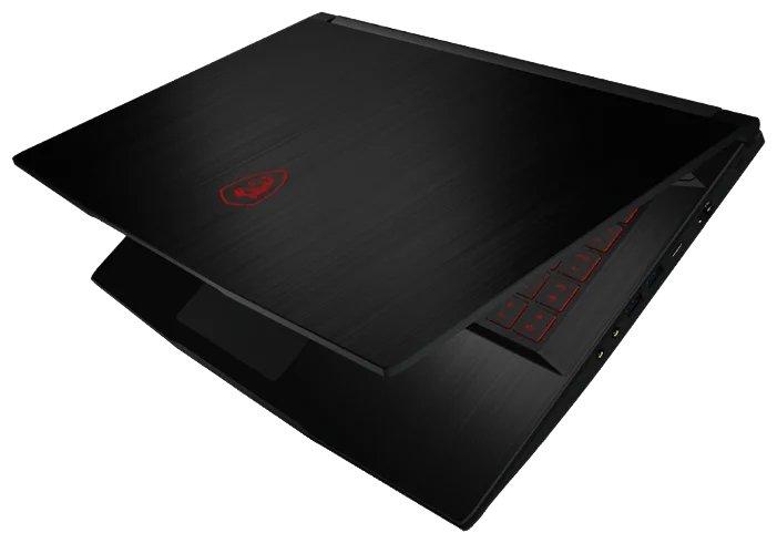 MSI Ноутбук MSI GF63 8RC