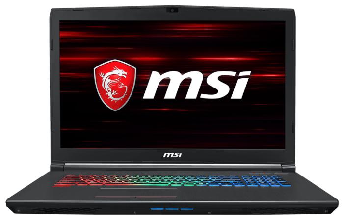 MSI Ноутбук MSI GF72 8RE