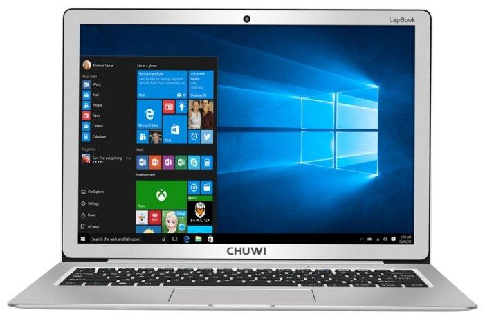 CHUWI Ноутбук CHUWI LapBook 12.3