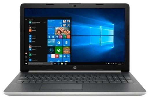 HP Ноутбук HP 15-db0000