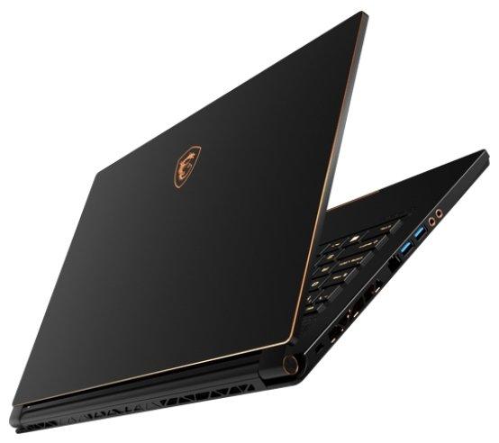 MSI Ноутбук MSI GS65 Stealth Thin 8RE
