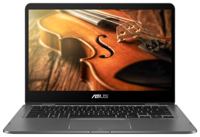 ASUS Ноутбук ASUS ZenBook Flip 14 UX461UA