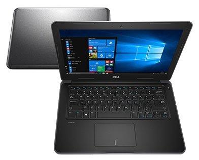DELL Ноутбук DELL LATITUDE 3380