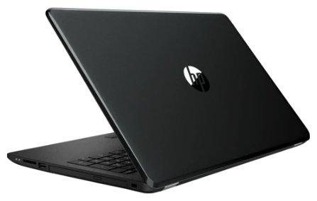HP Ноутбук HP 15-bw000