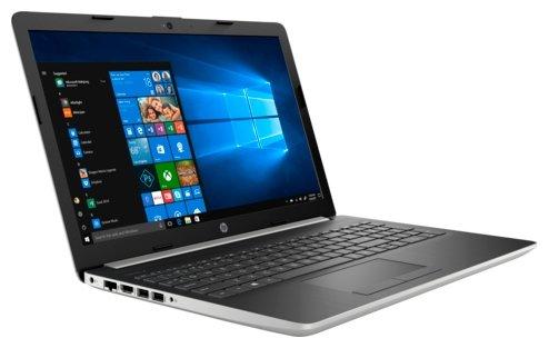 HP Ноутбук HP 15-da0000