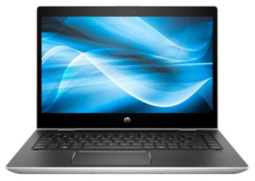 HP Ноутбук HP ProBook x360 440 G1