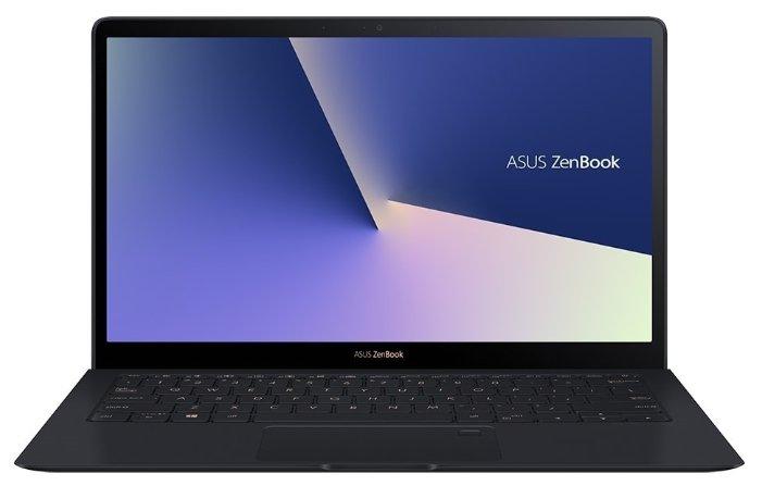 ASUS Ноутбук ASUS ZenBook S UX391UA