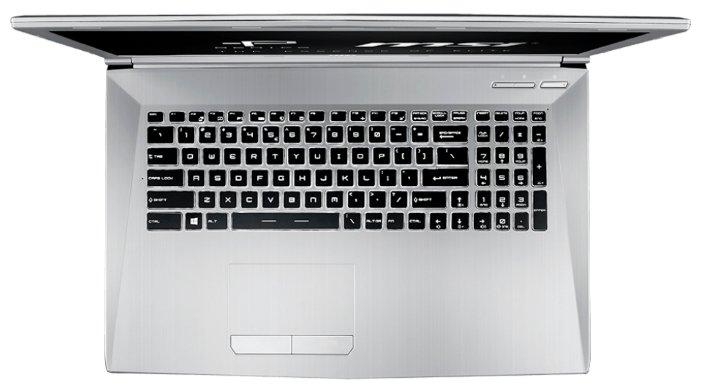 MSI Ноутбук MSI PE72 8RC