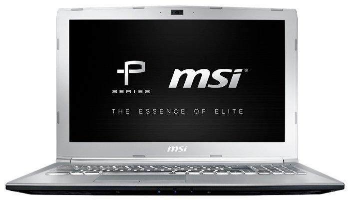 MSI Ноутбук MSI PE62 8RC
