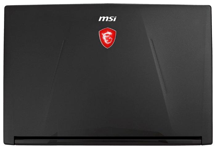 MSI Ноутбук MSI GL73 8RC