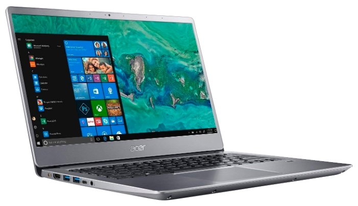 Acer Ноутбук Acer SWIFT 3 (SF314-54G)