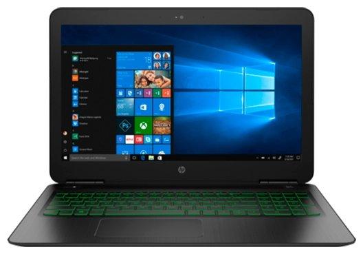 HP Ноутбук HP PAVILION 15-bc400