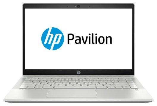 HP Ноутбук HP PAVILION 14-ce0000