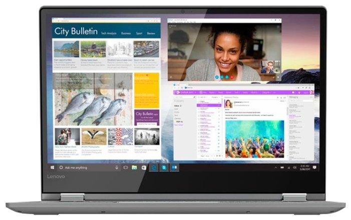 Lenovo Ноутбук Lenovo Yoga 530 14 AMD