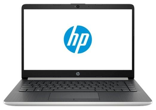 HP Ноутбук HP 14-cf0000