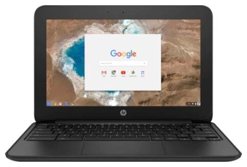 HP Ноутбук HP Chromebook 11 G5 EE