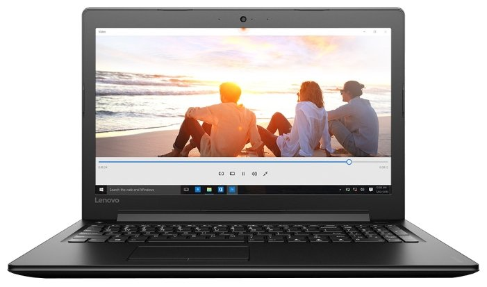 Lenovo Ноутбук Lenovo IdeaPad 310 Touch 15