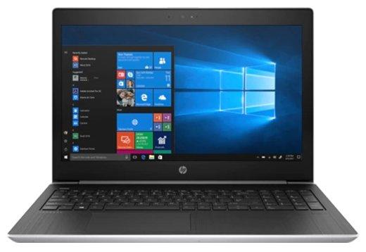 HP Ноутбук HP ProBook 455 G5