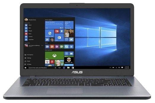 ASUS Ноутбук ASUS VivoBook 17 A705UQ