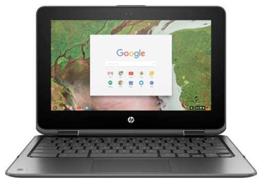 HP Ноутбук HP Chromebook x360 11 G1 EE