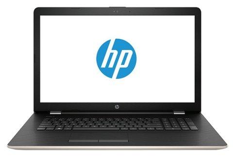 HP Ноутбук HP 17-bs100