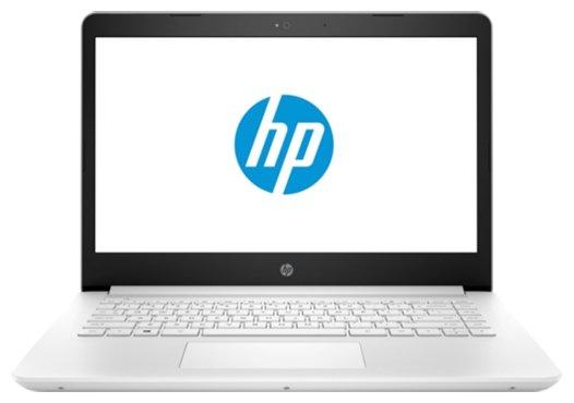 HP Ноутбук HP 14-bp100