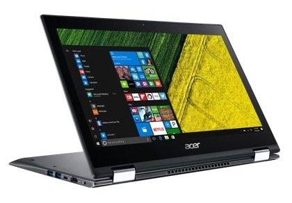 Acer Ноутбук Acer SPIN 5 (SP513-52N)