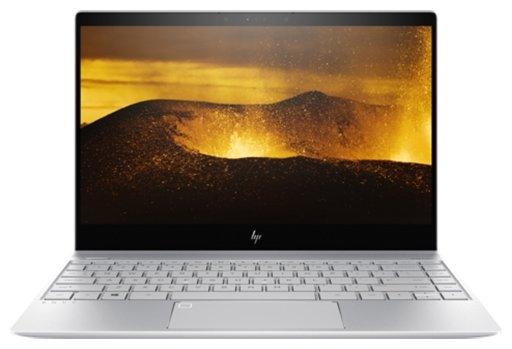 HP Ноутбук HP Envy 13-ad000