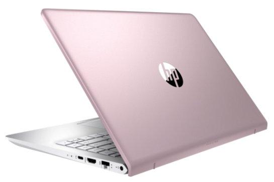 HP Ноутбук HP PAVILION 14-bf000