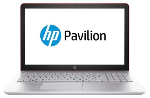 HP Ноутбук HP PAVILION 15-cc000