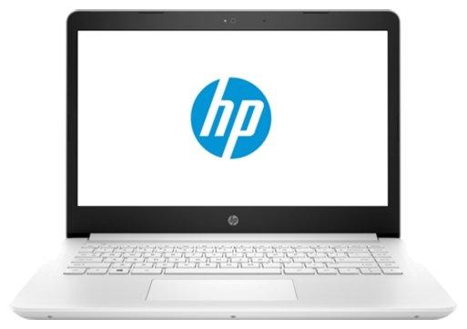 HP Ноутбук HP 14-bp000