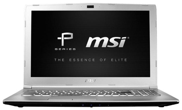 MSI Ноутбук MSI PL60 7RD