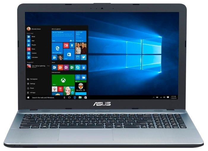 ASUS Ноутбук ASUS VivoBook Max F541UJ