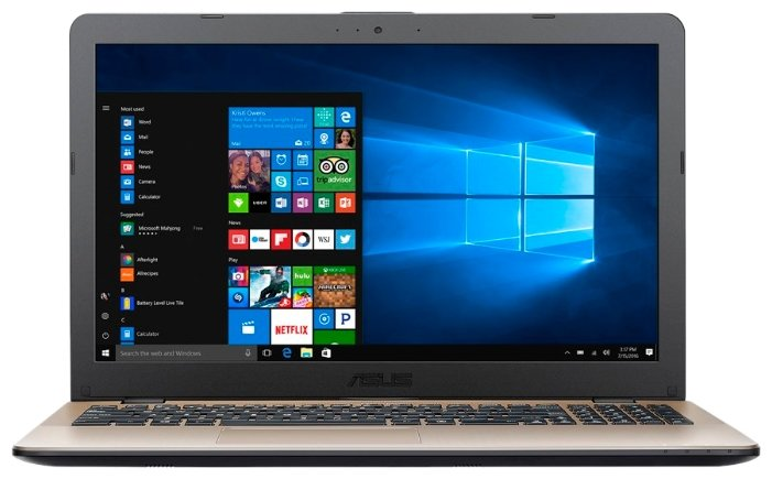 ASUS Ноутбук ASUS VivoBook 15 R542UQ