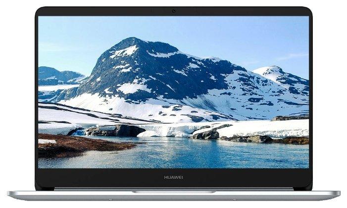 "Huawei Ноутбук Huawei MateBook D 14"" (AMD)"