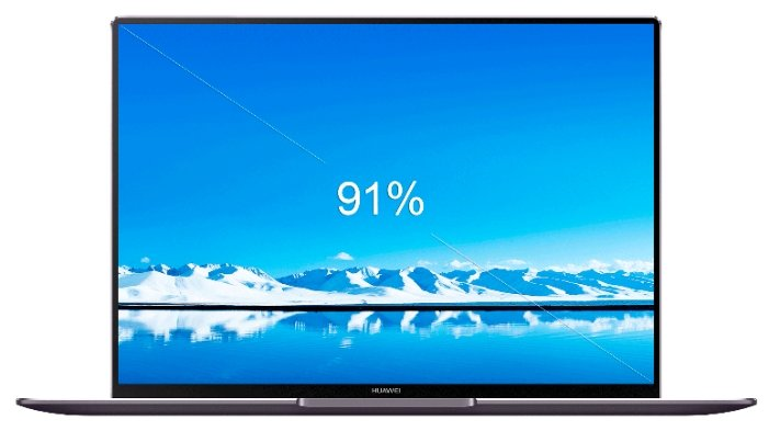 Huawei Ноутбук Huawei MateBook X Pro
