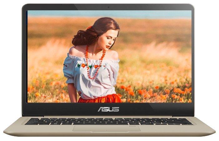 ASUS Ноутбук ASUS VivoBook S14 S410UF