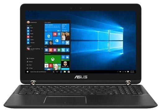 ASUS Ноутбук ASUS Q534UX