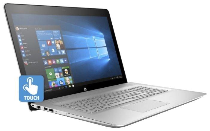 HP Ноутбук HP Envy 17-u100